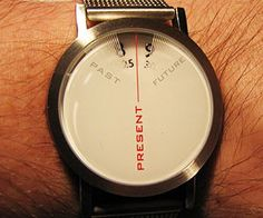 Past Present Future Watch