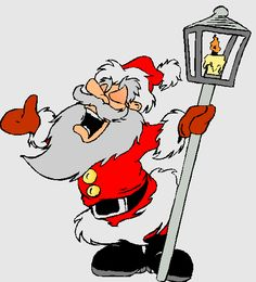 sinterklaas gifs | Gifs Santa Claus