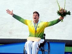 Resultado de imagem para paralimpiadas 2016