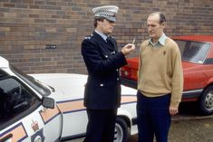 Now Then, Sir...   This image, taken from a collection of tr…   Flickr Police Test, Police Jobs, Police Academy, Act College, Police Officer Requirements, Law Enforcement Jobs, Manchester Police, Exams Tips, Economic Times