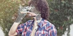 Photoshop Wizard Turns His Wildest Dreams Into Crazy Photo Manipulations | Bored Panda