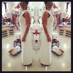 Ultimissimi arrivi  #clientitop #novita #super #cool #abito #abbronzatura #estate #sole #shopping #itgirl #fashionvictim #instalike #look #picoftheday #glamour #casual #swag #ElementiNettuno