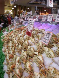Our hometown. Seattle's Pike Place Market! www.duboislaw.net #FamilyLaw #Divorce