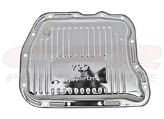 STEEL MOPAR 727 TRANSMISSION PANS - CHROME Mopar, Engineering, Chrome, Muscle, Steel, Hot, Accessories, Muscles, Technology