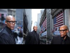 By Jay P. Morgan Photography,    Shooting with Grid Spots can change the look of your image even when you use only one light. In today's Slanted Lens lesson we are out on location in downtown New York City, Wall Street. We will be shooting corporate portraits using Grid Spots with the help of our talent Jay White. We will be looking at the area of...