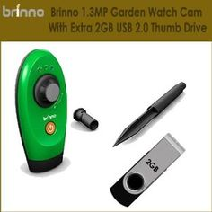 Garden Cam....sadly these have not really come down in price much since they came out.