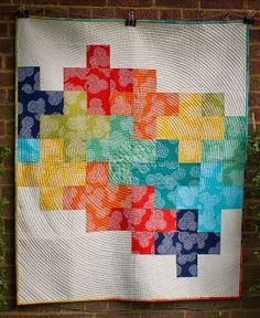 Stitch Floral plus quilt | Flickr - Photo Sharing!