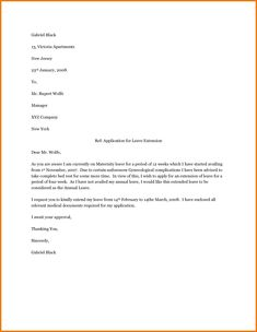 leave note letter format new sick leave request sle middle school guidance counselor cover