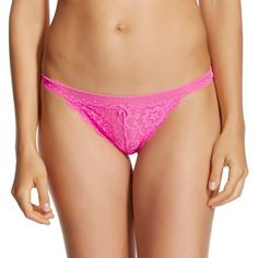 52980afd69b W15 Women s Cheeky Thong - Xhilaration™ - Pink Azalea  5 Slip On