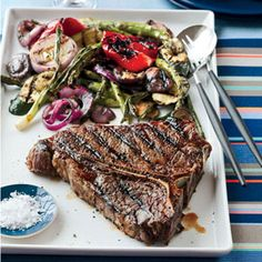Father's Day Meat Recipes - Fathers Day Meat Dinner Menu - Delish.com