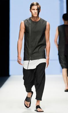 Visions of the Future: Army-Of-Me-SS15_fy2