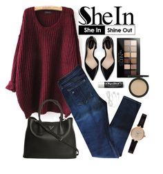 """Sweater weather"" by cysha ❤ liked on Polyvore featuring rag & bone, Zara, Maybelline, Topshop, Chapstick, Prada and Barbour"