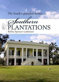 Southern Plantations (Shire Library)