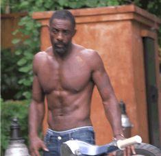 my new plaid pants Idris Elba, Plaid Pants, Mens Fitness, Hot Guys, Naked, Fit Men, Google, Horror, Tv