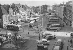 Busstation Zuiderdiep Groningen    https://www.facebook.com/oudedoos