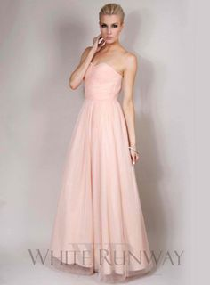 this is my ideal bridesmaid dress!
