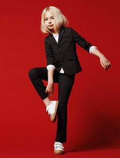 Dior Enfant #minimode www.mini-mode.com