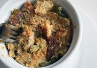Dairy-Free Thanksgiving Recipes: Dairy-Free Stuffing
