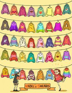 Мейбл свитеры