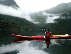 Perception Eco-Bezhig Kayak