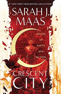 [EPub] House of Earth and Blood (Crescent City Book 1) Author Sarah J. Maas, #ChickLit #Bookshelves #WhatToRead #FreeBooks #IReadEverywhere #BookChat #LitFict #BookAddict #GreatReads
