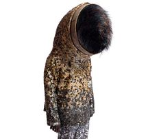 Wearable art pieces: Nick Cave art | I Lobo You | Boca do Lobo's inspirational world | Exclusive Design | Interiors | Lifestyle | Art | Architecture | Fashion