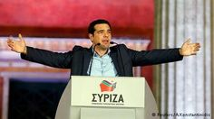 On Sunday January the ultra leftwing Syriza Party won Greece's general election by a landslide. Latest World News, New Week, Baseball Cards, Germania, Tan Solo, January, Party, World, Greece