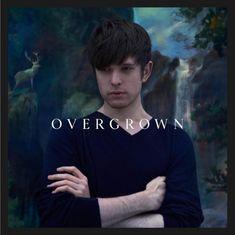 James Blake - Overgrown