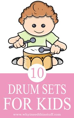 Best Kids Drum Set for Toddlers, Kids And Juniors [Buying Guide] Childrens Drum Set, Kids Drum Set, Drum Sets, Drum Lessons, Lessons Learned, Best Bar Soap, Electric Drum Set, Win Free Stuff, Xbox One Pc