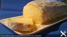 Kaddels Zitronenkuchen, ein raffiniertes Rezept aus der Kategorie Kuchen. Bewertungen: 160. Durchschnitt: Ø 4,5.