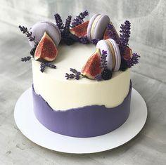 casein mug cake Beautiful Birthday Cakes, Beautiful Cakes, Amazing Cakes, Sweet Recipes, Cake Recipes, Dessert Recipes, Bolo Cake, Dessert Decoration, Cake Decorating Techniques