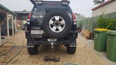 Prado, Land Cruiser, Monster Trucks