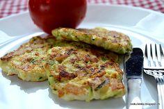 Zucchini, Vegetables, Pizza, Fit, Blog, Shape, Vegetable Recipes, Blogging, Veggies