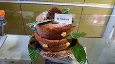 Sims Cake Shop: São Martinho
