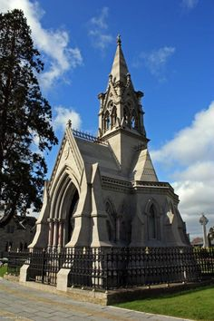 Glasnevin Cemetary, final resting place to over 1.1 million, North Dublin, Ireland Copyright: Noel Byrne