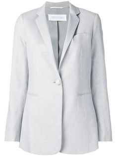 ¡Consigue este tipo de americana de FABIANA FILIPPI ahora! Haz clic para ver los detalles. Envíos gratis a toda España. Fabiana Filippi - Button Up Blazer - Women - Cotton/Linen/Flax/Spandex/Elastane/Viscose - 46: Grey stretch cotton-linen blend button up blazer from Fabiana Filippi. Size: 46. Gender: Female. Material: Cotton/Linen/Flax/Spandex/Elastane/Viscose. (americana, americana, blazer, americanas, blezer, frock-coat, jackett, blazers, veste de costume, americana, blazers) Jackett, Up, Blazers, Spandex, Fashion, Grey Colors, Jackets, Women, Suit Jacket