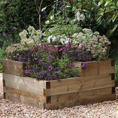Pallet DIY Planter