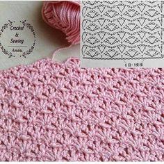 Filet Crochet Crochet Stitches Crochet Patterns Crochet Cardigan Learn To Crochet Knit Fashion Fun Ideas Chrome Projects To Try Crochet Stitches Chart, Crochet Diagram, Crochet Basics, Crochet Motif, Knitting Stitches, Crochet Lace, Knitting Patterns, Crochet Patterns, Filet Crochet
