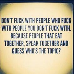 Real Talk ✯