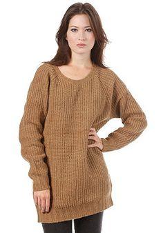 SUIT Womens Orissa Shirt butternut Melange planetsports