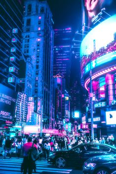 :) :) :) Kindly check this account if you are into aesthetic cute… – aggressive-ground Cyberpunk City, Cyberpunk Aesthetic, Neon Aesthetic, Cyberpunk Fashion, Aesthetic Backgrounds, Aesthetic Wallpapers, Japon Illustration, Neon Wallpaper, Neon Lighting