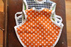 Love this blog. Great bib pattern!