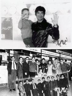 李小龍画像掲示板 Bruce Lee Art, Bruce Lee Martial Arts, Bruce Lee Photos, Bruce Lee Family, Family Guy, History Of Hong Kong, Celebrity Couples, Celebrity News, Martial Artist