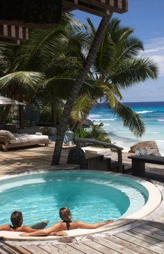 Villa North Island, Seychelles. A private luxurious heaven.