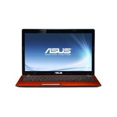 ASUS A53E-AS31-RD 15.6-Inch Laptop (Red), (asus, core i5, laptop-deal)