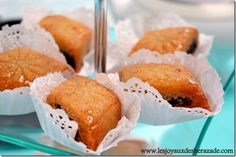 Makrout, my favourite My Favorite Food, Favorite Recipes, Algerian Recipes, Algerian Food, Tunisian Food, Middle Eastern Desserts, International Recipes, Macaroons, Cupcake Cakes