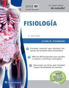 Fisiología. 6ª ed. http://kmelot.biblioteca.udc.es/record=b1528330~S1*gag http://thepoint.lww.com/Book/Show/511800#