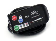 LED Display 880 (incluído) Nintendo Consoles, Bike, Display, Led, Store, Electric Push Bike, Bicycles, Bicycle, Floor Space