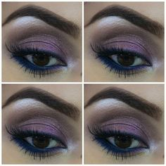 30 Photos of The Best Fall Makeup Trends, Ideas and Tutorials - Style Motivation