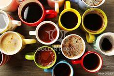 https://pl.dollarphotoclub.com/stock-photo/Many cups of coffee, top view/80606083Dollar Photo Club - miliony zdjęć stockowych w cenie 1$ każde